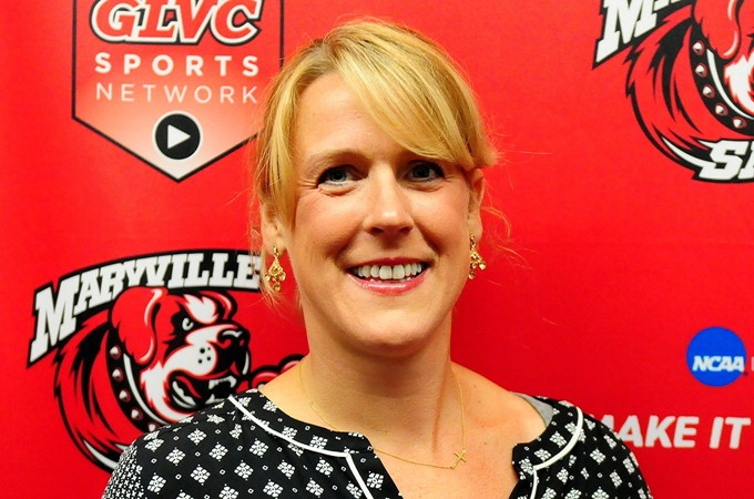 Erica Rose (Not that One) Named Head Coach at Maryville